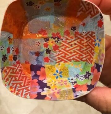 More paper mache